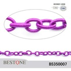Fashional Nylon Thread Chain