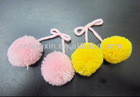 Garment Accessories many colors ball pom poms
