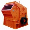 The High Efficient And Durable Impact Crusher