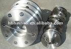 ANSI B16.5 carbon steel flange