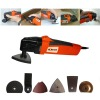 Electric Multi-master Oscillating Tool