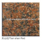 Tian shan Red
