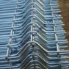 1x2 welded wire mesh panel