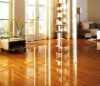 manufacturer high glossy laminate flooring water resistant