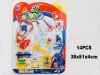 New Styles plastic doctor toys SM3-935093