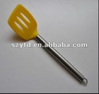 cheap silicone cooking tools /spoon /ladle /spade