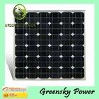 235W Monocrystalline Silicon Solar panels