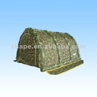 Outdoor tent for camping-inflatable tent