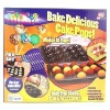 Bake pop cake pops pan