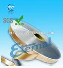 foil free edge Aluminium polyester tape