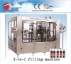cola filling machine