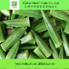 China Frozen Okra
