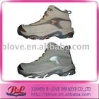 High Upper Men's Mountain Shoes
