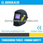 solar auto darkening welding mask from china factory