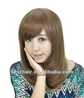 stock offer hot sale hair wigs