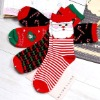 2010 autumn and winter X'mas lovely socks(best for Christmas gift )