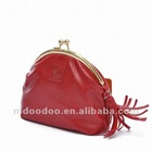 2012 Hot sale simple cosmetic bag but with high quality
