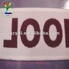 Printed Nylon Webbing