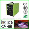 MIG250 IGBT CO2 GAS dc inverter mig welder
