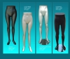 female cloth pants torso mannequin on sale