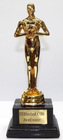 OSCAR AWARD RESIN TROPHY/HX1513