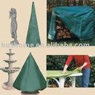 garden statue cover