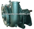 Large output Sand and Gravel Pump