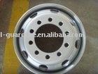 Truck Steel Wheel Tubeless 8.25*22.5