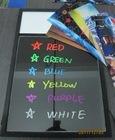 Best Quality electronic menu restaurant LED WRITING BOARD