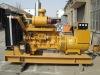 Gas generator set (10KW-1000KW)