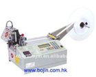 Label Cutting Machine(Cold, Hot cutting &Thermal infrared) BJ-08R