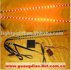 50cm flexbile waterproof car led knight rider light(NEW)