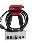 Manufacture of LK-NB inverter magnetic yoke flaw detector