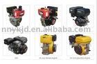 Air cooled diesel engine 188F