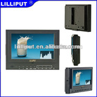 Lilliput New-7 Inch On Camera LCD Monitor with Advanced Function for DSLR. 5D-II/O/P