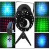 Mini Laser Stage Light with Remote Controller Disco Light