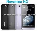 "Newman N2 Exynos 4412 Quad Core 1.4GHz 1GB RAM+8GB ROM 4.7"" 1280x720P IPS Screen 13MP Camera Android 4.0 smartphone"