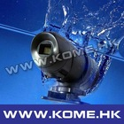 IP68 Waterproof Camera with Hidden Camera