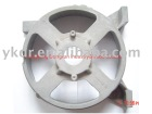 Aluminum base is used in motor car braking systems(ISO9001:2000)