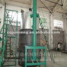 JNC series waste engine oil and black oil regeneration fuel oil machine/black oil distillation diesel plant