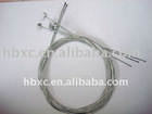 steel inner wire,cable parts