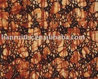 African cotton real wax printing veritable real printed wax fabrics