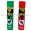 Insecticide spray insect killer 400ml TAR O MAR BRAND