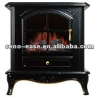 Freestanding Electric Fireplace/Heater with Remote Control GS,CE CSA approved