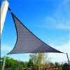 HDPE carport shade sail
