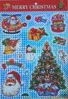 2010 Christmas laser