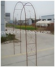 Metal rose arch with cheap price