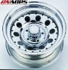Modular wheel