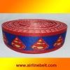 Top quality superman dog collars