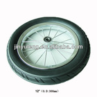 12 inch bicycle wheel for go kart